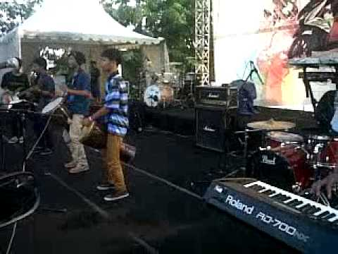 SundayMorning/Reggae-AT cempaka putih