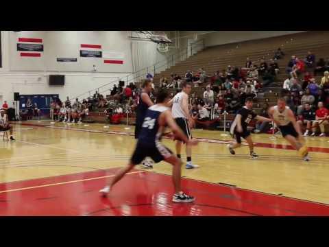 2017 USA Basketball Men's 3x3 U18 National Tournament Championship Game
