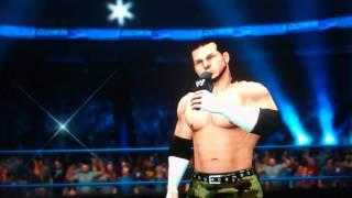 getlinkyoutube.com-WWE 12: Jeff Hardy Vs Matt Hardy WrestleMania 25 Promo.