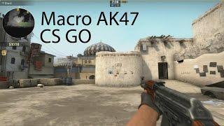 getlinkyoutube.com-Macro CS GO AK47 A4tech Bloody (Updated)