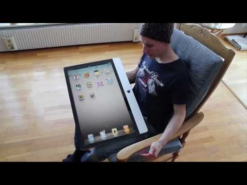 iPad 2 -Recensione e prova- [HD] - Febbraio 2011 [ITA SUB]