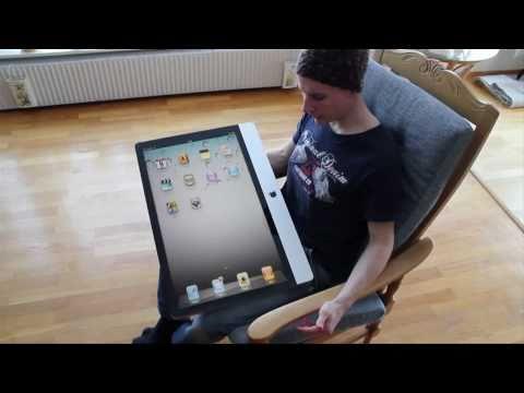 iPad 2 -Recensione e prova- [HD] - Febbraio 2011 [ITA SUB]