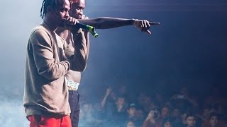 getlinkyoutube.com-Travi$ Scott & Young Thug – Rodeo Tour Houston, Texas Full Show Part 1