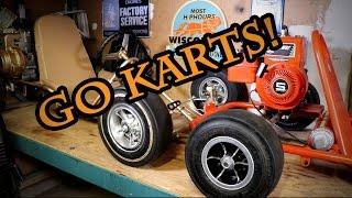 getlinkyoutube.com-Go Kart