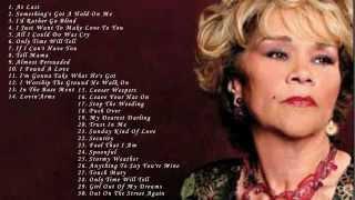 getlinkyoutube.com-Etta James's Greatest Hits Full Album - Best Songs Of Etta James