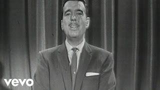 Tennessee Ernie Ford - Noah Found Grace In The Eyes Of The Lord (Live)