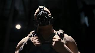 getlinkyoutube.com-Batman VS Bane - The Dark Knight Rises Full Fight 1080p HD