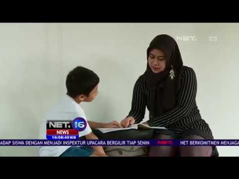 Keluarga di Sleman Sematkan Jam Digital pada Anaknya Antisipasi Penculikan - NET16