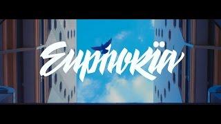 getlinkyoutube.com-Ali As feat. Kollegah – Euphoria (prod. ELI) // 4K