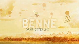 BENNE   Schmetterling (Offizielles Video)