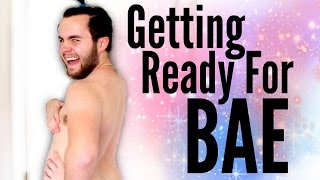 getlinkyoutube.com-How To Get Ready For Bae