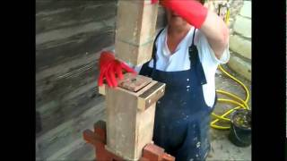 getlinkyoutube.com-Briquette Maker Extraordinaire 2