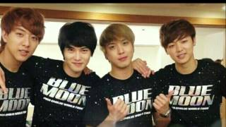 CNBLUE : My Top 20 Love Song Of CNBLUE