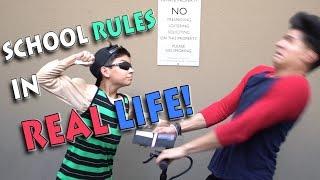 getlinkyoutube.com-SCHOOL RULES IN REAL LIFE!