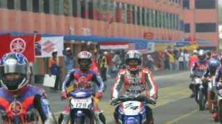 Road Race Indonesia era 2000