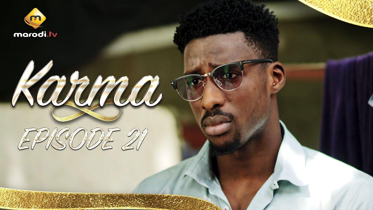 Karma - Saison 1 - Episode 21