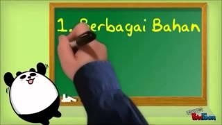getlinkyoutube.com-AISYAH H ULYA : PEMBELAJARAN  IPA Kelas 5