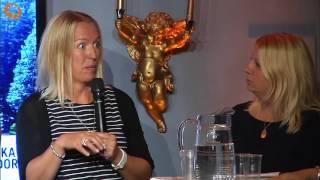 Hur skapar vi förutsättningar för hållbar tillväxt och välfärd? - Panelsamtal