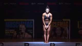 getlinkyoutube.com-제49회 미스터 미즈 경기선발대회 여성 52kg, +52Kg