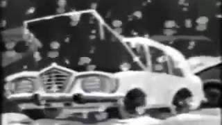 昭和44年 ホンダのCM 5連発 Honda TV Commercials 1969