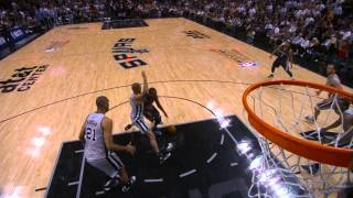 NBA Highlights: 21 mai 2013