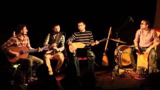 Divan & Emrah Oğuztürk & Peter Hinz – 4. Feb. 2012 – Orientalische Musikakademi..