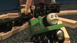 getlinkyoutube.com-The Wooden Railway Series: Resourse and Sagacity