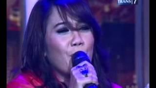 getlinkyoutube.com-Cassandra - Cinta Terbaik Live at Bukan 4 Mata TransTV