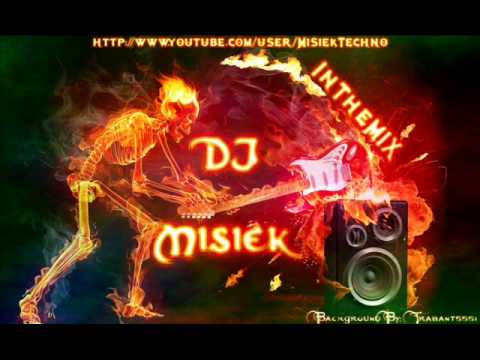 Electro & House mix 2k12 by Dj Misiek vol.5