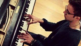 """getlinkyoutube.com-""""Let Her Go"""" - Passenger (Grand Piano Cover)"""