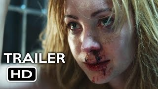 Pet Official Trailer #1 (2016) Dominic Monaghan, Ksenia Solo Thriller Movie HD
