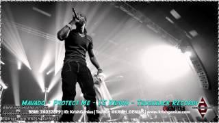 Mavado - Protect Me