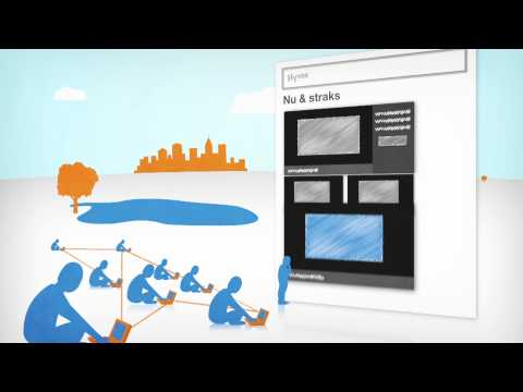 Nieuwe stap Hyves: waar Nederland over praat