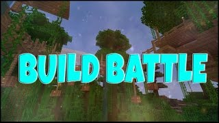 getlinkyoutube.com-Build Battle #4 - I Team lezzi w/ ErenBlaze Tech4Play JacoRollo