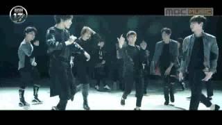 getlinkyoutube.com-SEVENTEEN - Shining Diamond MV (seventeen project ver.)