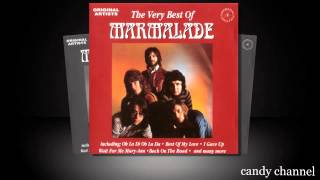 getlinkyoutube.com-Marmalade - The Very Best Of Marmalade (Full Album)