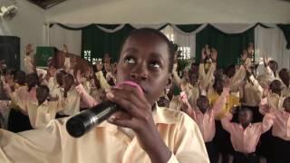 getlinkyoutube.com-Baba Yetu - Gospel Choir in Dar es Salaam, Tanzania