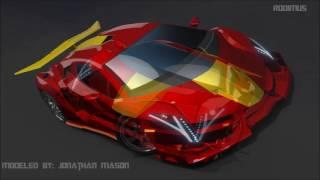 Transformers Prime Character Renders Autobots Slideshow