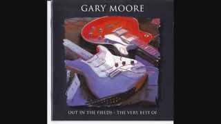 Gary Moore Out In The Fields  The Very Best Of Gary Moore Disc HQ