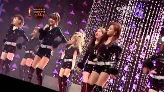 getlinkyoutube.com-110120 SNSD - Run Devil Run _ Hoot @ 20th Seoul Music Award