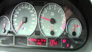 getlinkyoutube.com-BMW E46型 M3 エンジン始動。  高画質ver