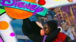 Дисней Клуб [Винни Пух]v1 (2000)