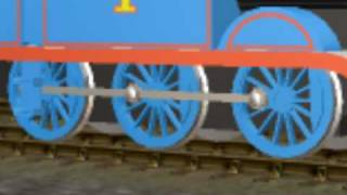 getlinkyoutube.com-Thomas & Friends -  The Sounds Song (Trainz Remake)