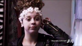 getlinkyoutube.com-Lexi BDA Gang Girl's - Beyond Scared Straight