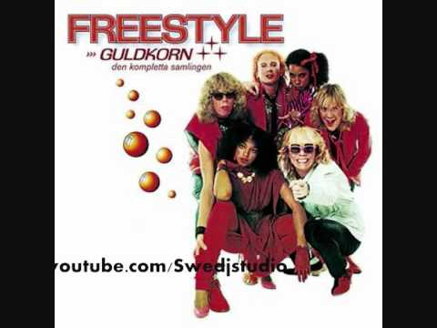 Freestyle - Fantasi