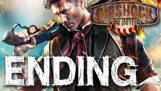 getlinkyoutube.com-BioShock Infinite - ENDING Walkthrough Part 23 Let's Play Gameplay No Commentary