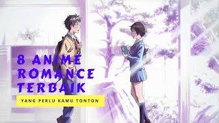 8 anime romance terbaik