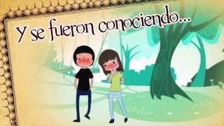 getlinkyoutube.com-Novios Cartoon / Partes Digitales / The FreakBOX / Muestra