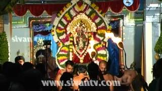 Thellipalai Thurkathevi 4rd Thiruvizha 2013
