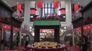 getlinkyoutube.com-凑凑热闹闹 2011 CNY MEGAMIX [HD Video]